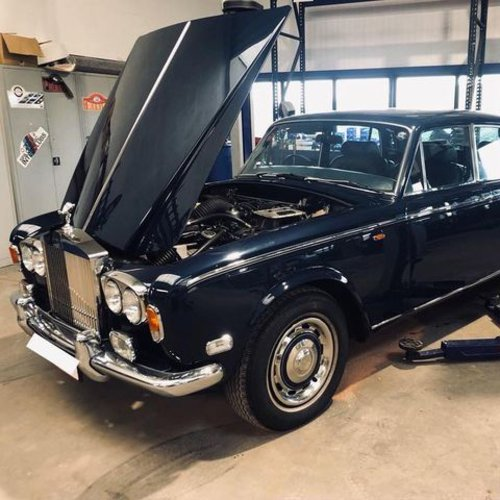 Mechanic Heritage - Atelier mécanique de voiture de collection