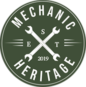 Mechanic Heritage srl - Atelier mécanique de voiture de collection