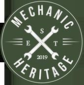 Mechanic Heritage srl - Atelier mécanique de voiture de collection